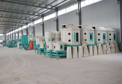counterflow feed cooler, animal feed processing machine