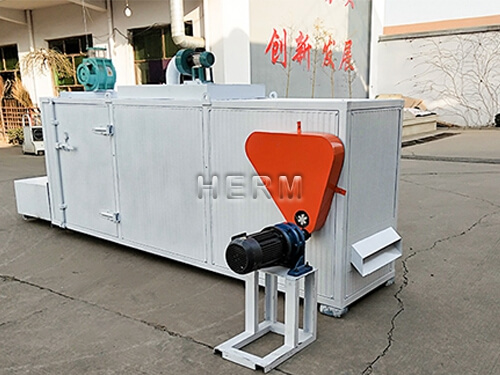 feed dryer cost in feed processing line
