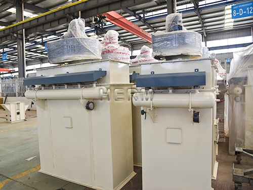 pulse dust remover, feed pellet mill machine
