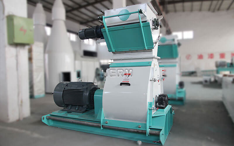 feed hammer mill for sale, feed processing machine