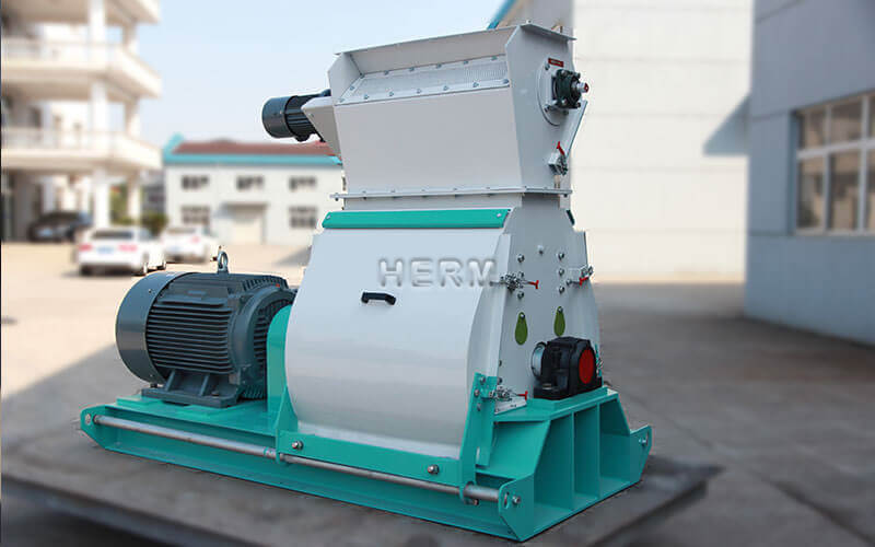 waterdrop feed hammer mill for sale