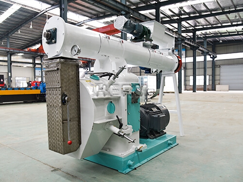 animal feed pellet machines manufacturer