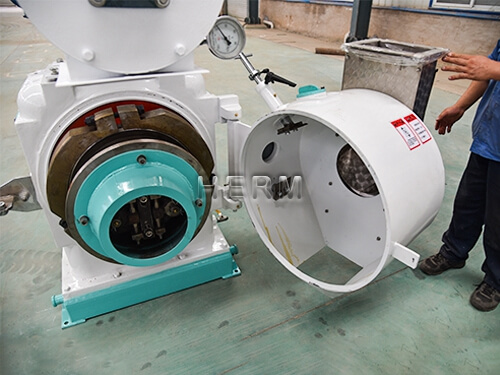 feed pellet mills for sale