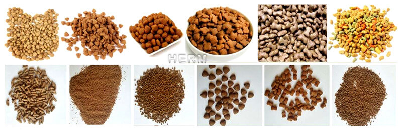 pet feed extruder machine cost